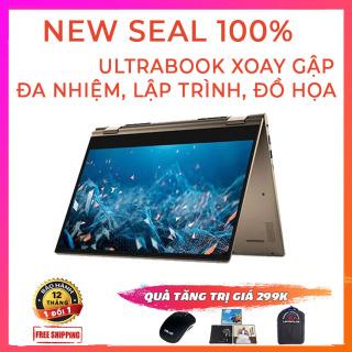 (NEW SEAL 100%) Dell Inspiron 7405, Ultrabook Xoay Gập Đa Nhiệm, Lập Trình, Đồ Họa Siêu Mạnh, Ryzen R5-4500U, RAM 8G, SSD Nvme 256G, VGA AMD Vega 6, Màn 14 FullHD IPS thumbnail