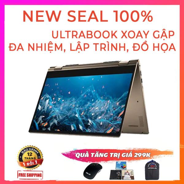 Bảng giá [Trả góp 0%](NEW SEAL 100%) Dell Inspiron 7405 Ultrabook Xoay Gập Đa Nhiệm Lập Trình Đồ Họa Siêu Mạnh Ryzen R5-4500U RAM 8G SSD Nvme 256G VGA AMD Vega 6 Màn 14 FullHD IPS Phong Vũ