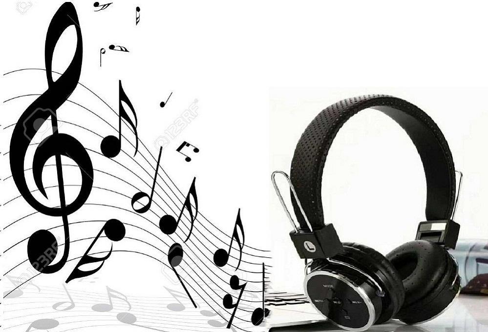Tai Nghe Bluetooth Chụp Tai BT05 Có Mic  Extra Bass Âm thanh cực hay, Đeo Êm Tai Hỗ Trợ Đàm Thoại Chơi Game Cực Đỉnh. Hàng Cao Cấp