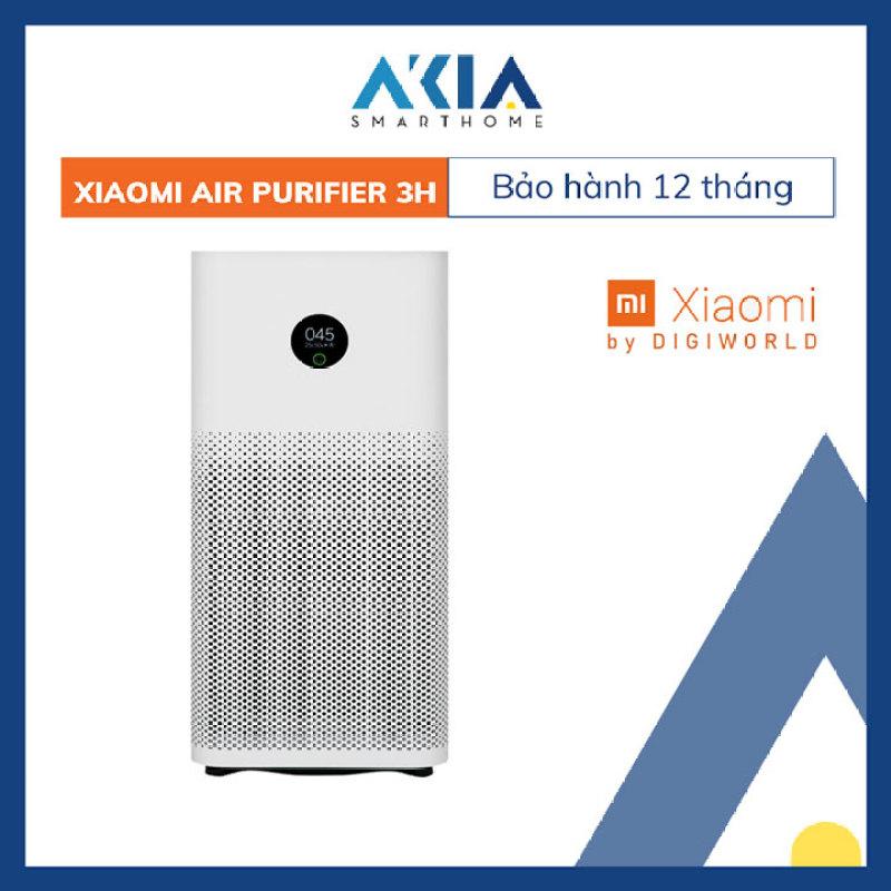 Máy Lọc Không Khí Xiaomi Air Purifier 3H - Hàng Chính Hãng Digiworld