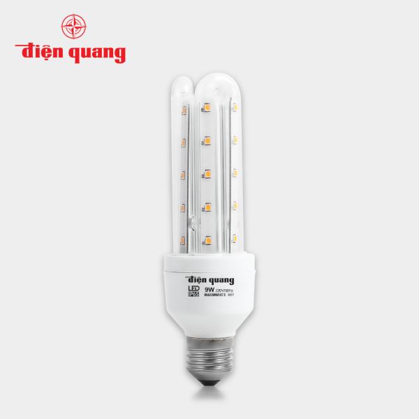 Đèn LED compact Điện Quang ĐQ LEDCP01 AW chống ẩm