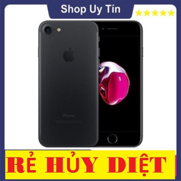 điện thoại Iphone7 64G Chính Hãng, Máy Quốc Tế - Bảo hành 12 Tháng