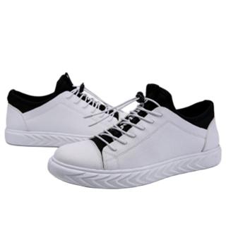 Giày thể thao Nam, giày nam đế bằng cổ thấp chất da PU cao cấp thời trang PETTINO - LLPS02 thumbnail