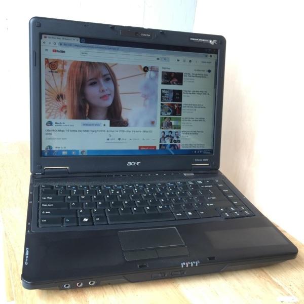 Bảng giá Acer Extensa 4630 Core Dual Ram 4G HDD 160G 14inch Phong Vũ