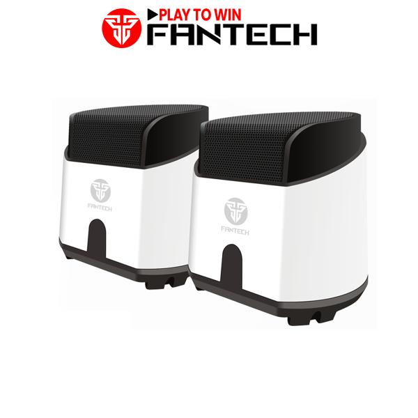 Bảng giá Loa vi tính gaming siêu gọn nhẹ Fantech GS201 - Hãng Phân Phối Chính Thức Phong Vũ