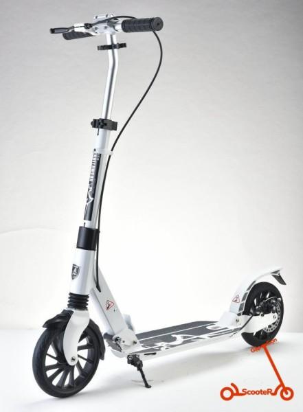 Giá bán Xe trượt scooter thể thao người lớn phiên bản nâng cấp A6D