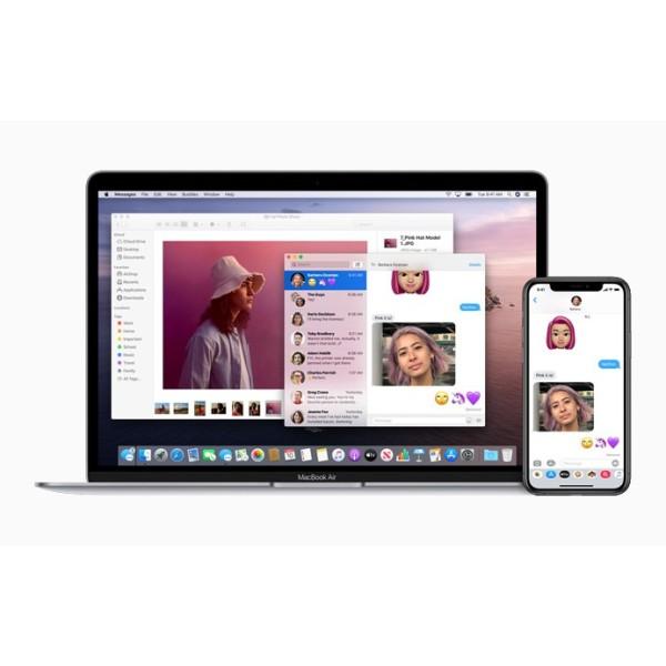 [HCM][Trả góp 0%]Laptop Apple Macbook Air 13 inch 2020 Core i5 Gen10 8GB 512GB SSD - Nhập khẩu chính hãng