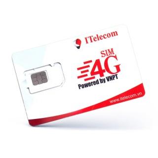 SIM 4G MAY V77 Gồm 90GB Tháng + 43.000 Phút Gọi Miễn Phí thumbnail