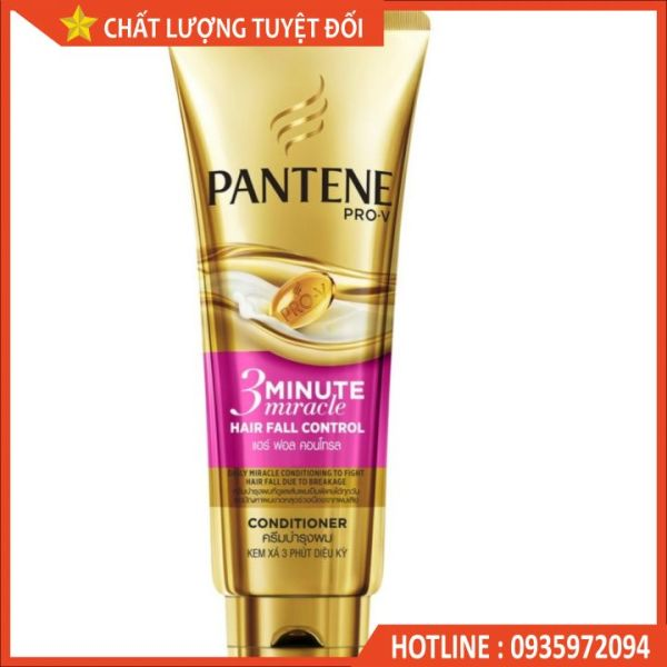Dầu Xả Pantene 3 Phút Diệu Kì 150ML