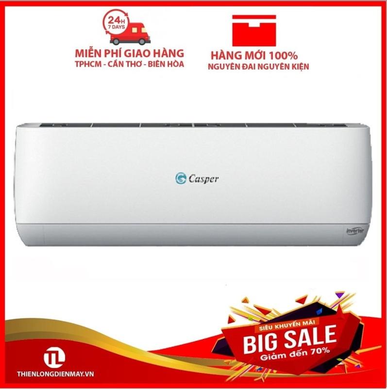 Bảng giá Máy lạnh Casper inverter 1.5 HP GC-12TL22 Điện máy Pico