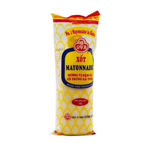 Sốt Mayonnaise Ottogi Chai 240G