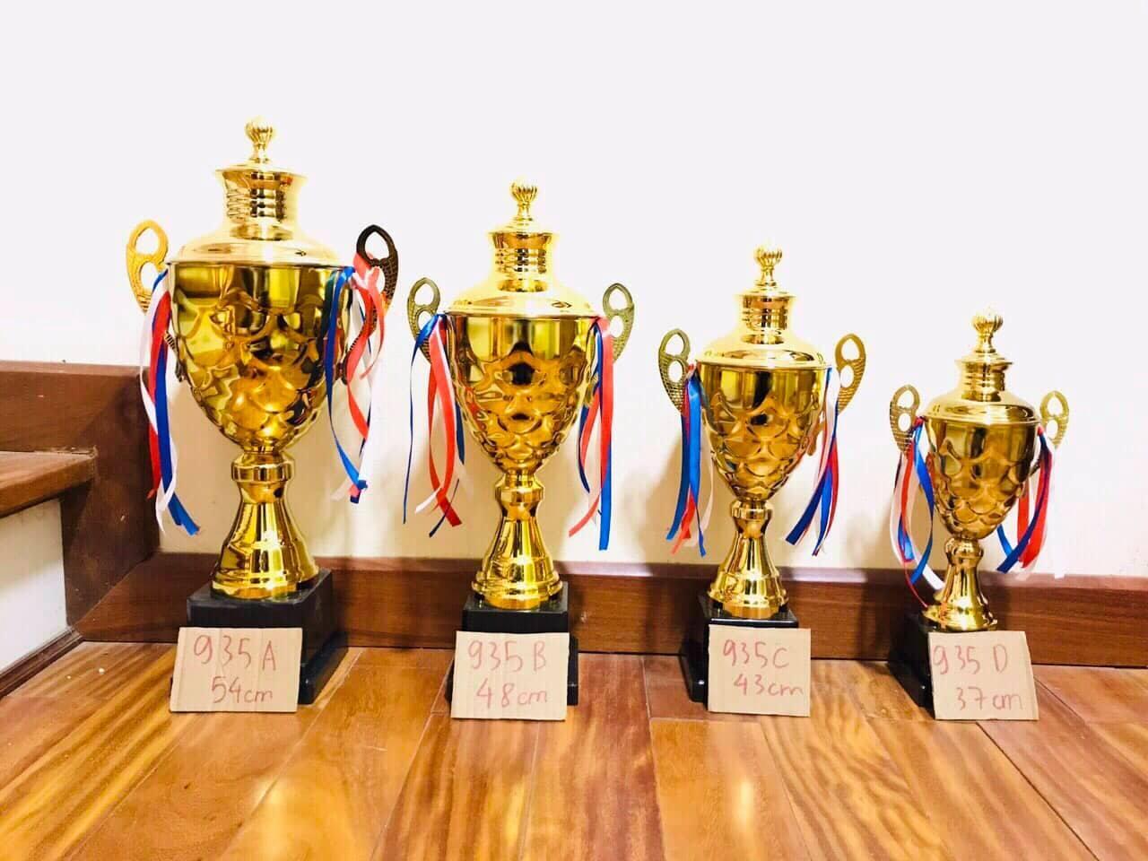 Offer Ưu Đãi Cup Vô địch Siêu Chất