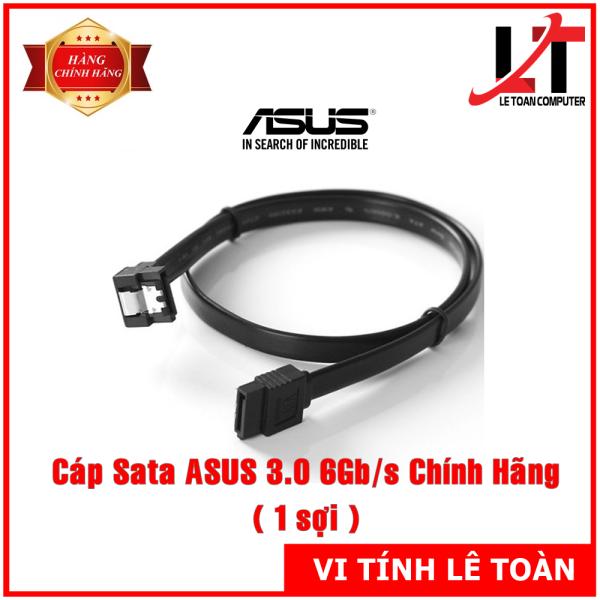 Bảng giá Cáp Sata Asus 3.0 Chuẩn 6.0 Gb/s Chính Hãng (Hàng mới, zin bóc main) Phong Vũ