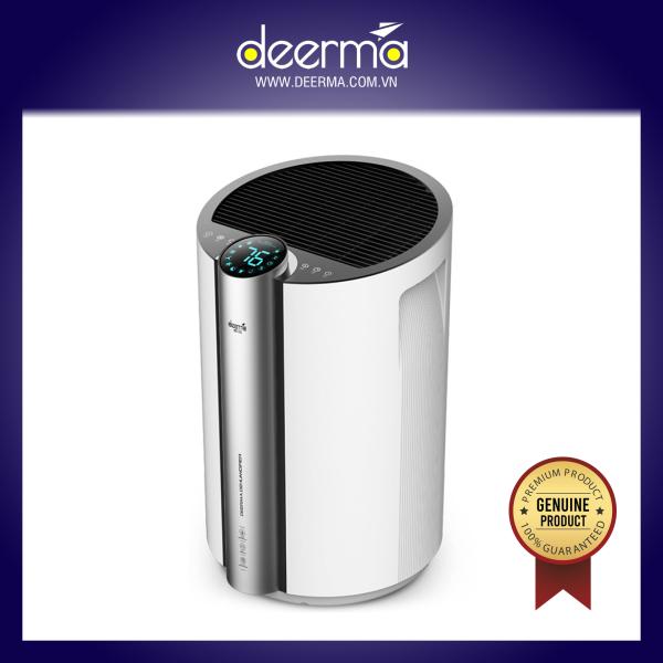 Bảng giá Máy Hút Ẩm Thông Minh Gia Đình Deerma DEM-DT35C (32L/Day) Điện máy Pico