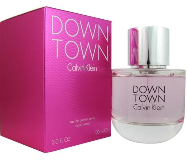 Hàng auth-EDP-90ml nước hoa Calvin Klein Down Town