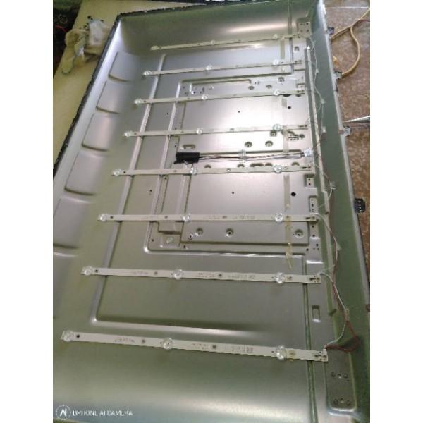 Bảng giá Asanzo 43AT - Bộ 8 Thanh 3 Led 6v cho Tivi Asanzo 43 inch và các dòng tương tự Phong Vũ