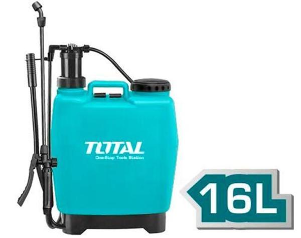 Bình xịt 16L Total (THSPP4161)