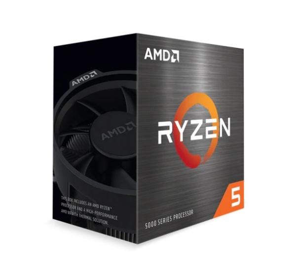 Bảng giá CPU AMD Ryzen 5 5600X (3.7GHz Boost 4.6GHz | 6 Nhân | 12 Luồng | 32MB Cache | PCIe 4.0) Phong Vũ
