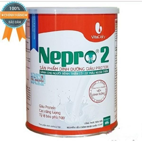 [CHÍNH HÃNG] SỮA BỘT NEPRO 2 900G DATE MỚI