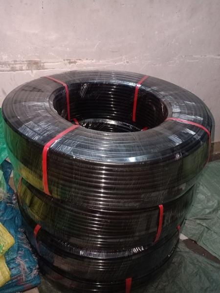 [HCM]50MET Ống LDPE 16x1.2mm MÀU ĐEN VANTIFA tưới cây phun mưa nhỏ giọt nhựa bóng độ bền cao
