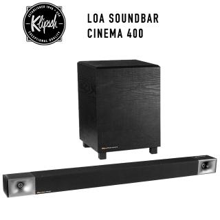 Loa Klipsch Cinema 400 - hàng chính hãng new 100% thumbnail