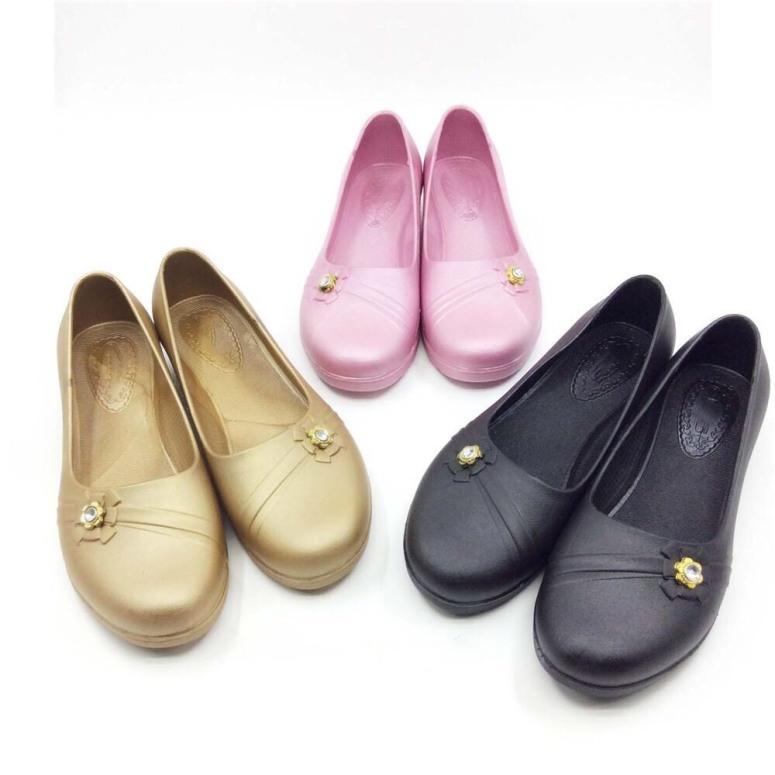 giày búp bê 5cm mẫu sang chảnh giá rẻ