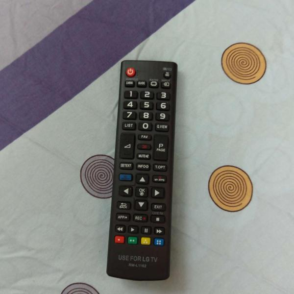 Bảng giá Điều khiển TV LG Smart