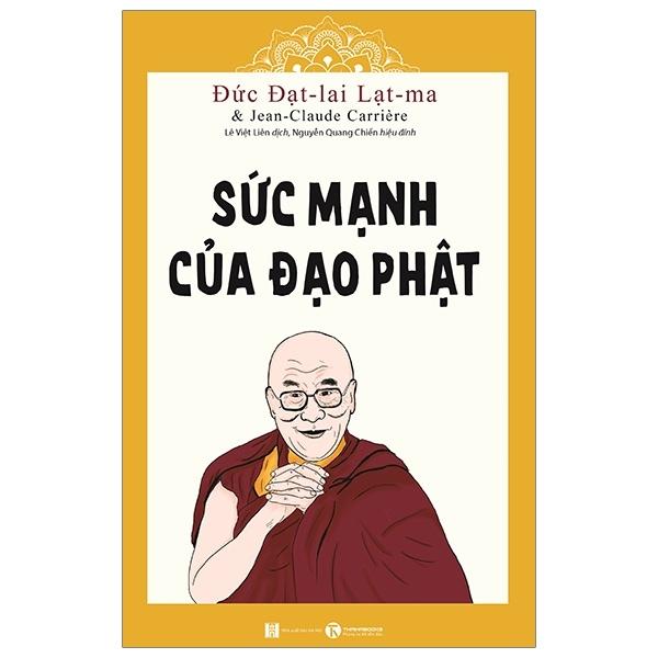 Fahasa - Sức Mạnh Của Đạo Phật