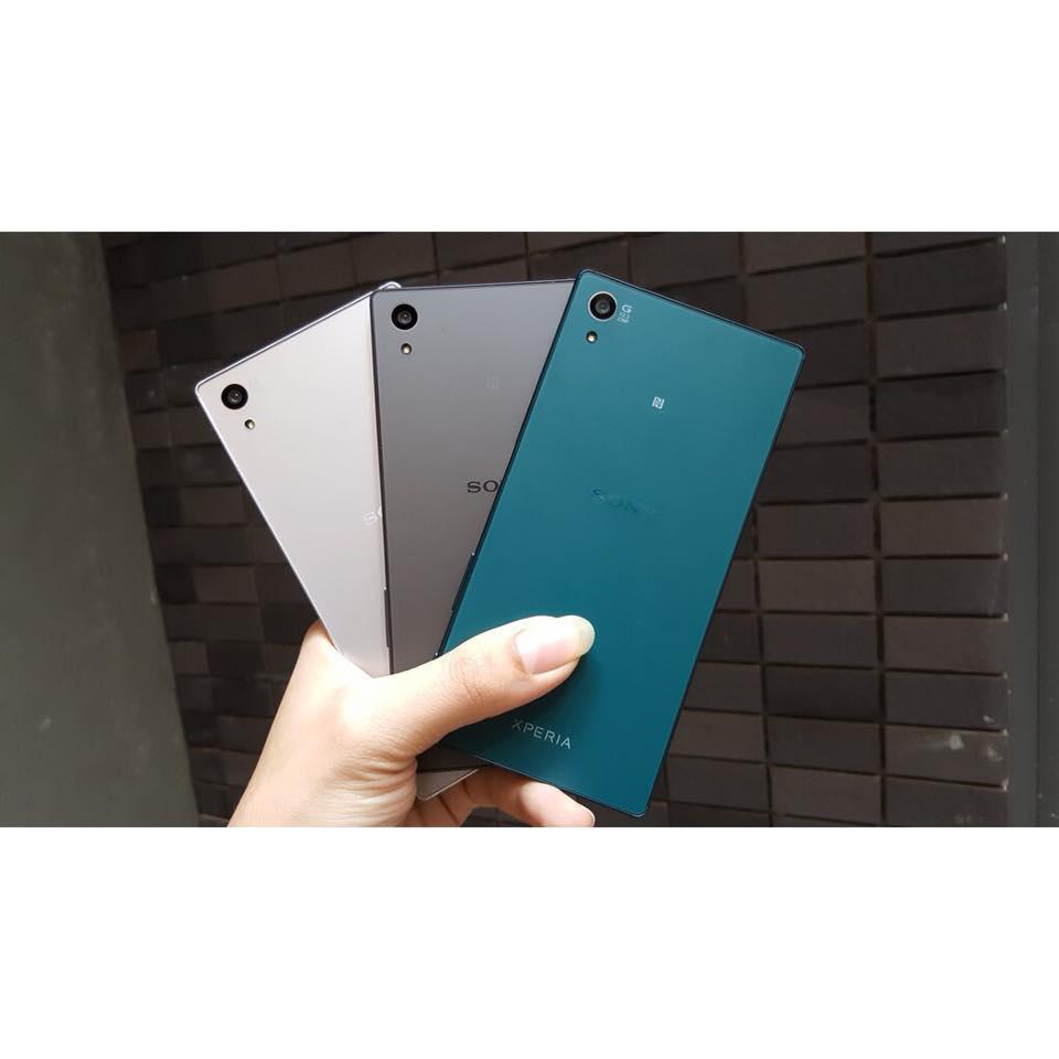 điện thoại Sôny xperia z5