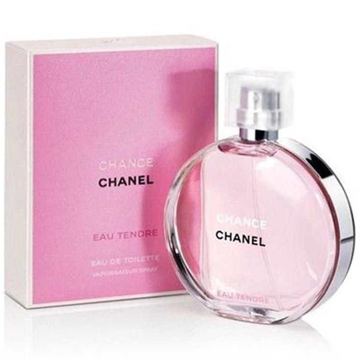 Nước Hoa Chanel Chance Eau Tendre EDP ( New 2019) - Pháp