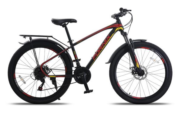 Mua Xe đạp địa hình Fornix Climber vòng bánh 26 inch (KÈM SÁCH HƯỚNG DẪN) -Bảo hành 12 tháng + Tặng Bộ dụng cụ lắp ráp