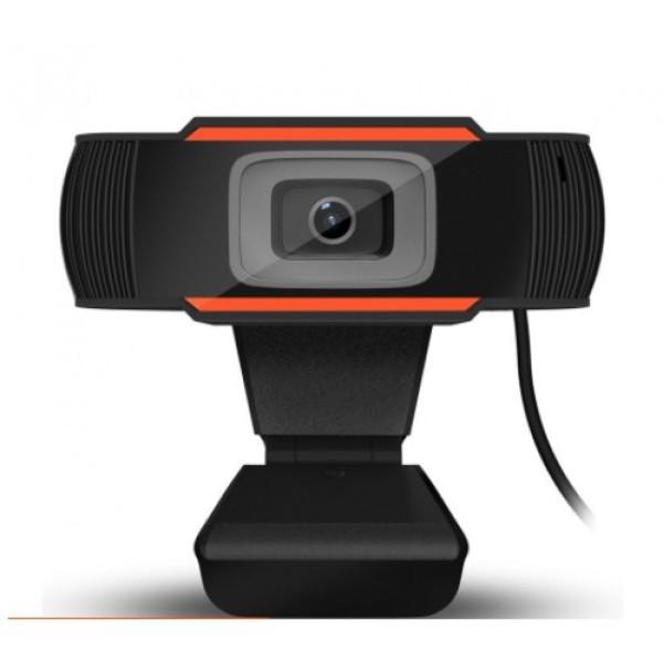 Bảng giá Webcam Dùng Cho Máy Tính Có Tích Hợp Mic Và Đèn Led Trợ Sáng! Phong Vũ