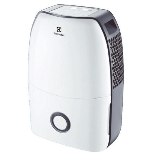 (Tặng tẩy lồng máy giặt Hàn Quốc 450g)  Máy hút ẩm Electrolux EDH16SDAW