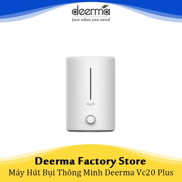 Máy tạo độ ẩm không khí Deerma 5L DEM F628