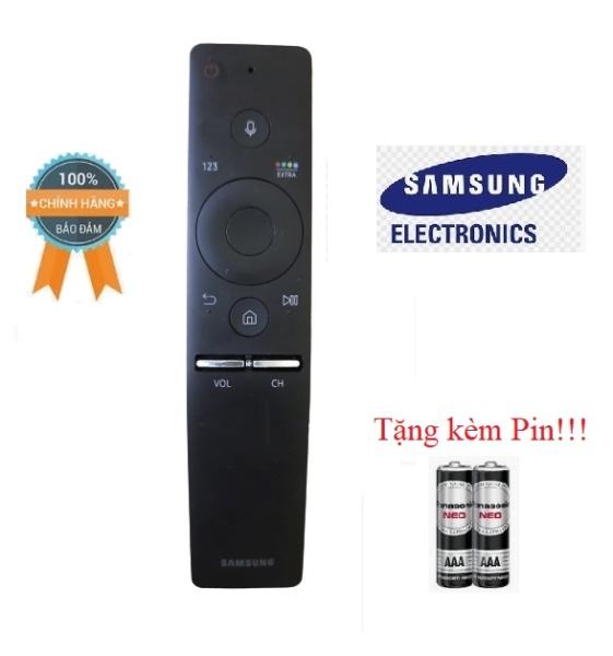 Bảng giá Remote Điều khiển TV Samsung giọng nói dòng Ku,KS 2016- Hàng chính hãng bóc máy mới 90%+ Tặng kèm Pin