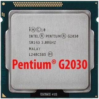 CPU (Chip) G2030 dùng cho Main H61, H77, H67 thumbnail