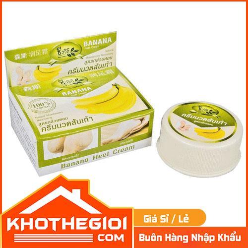 Kem Thoa Nứt Gót Chân  (Thái Lan) cao cấp