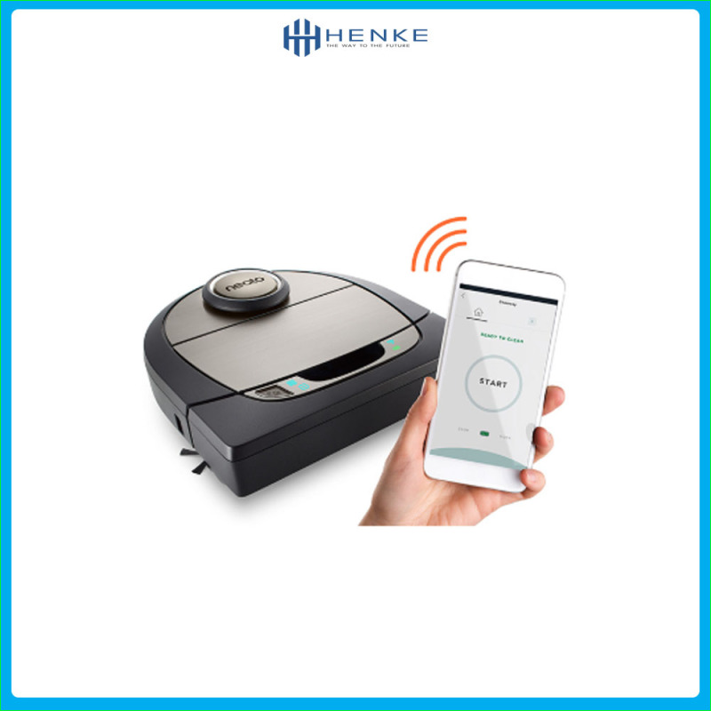 Robot hút bụi Neato Botvac D7 Connected 945-0270