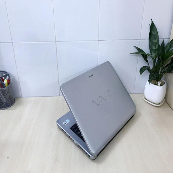 Bảng giá Laptop Sony Vaio NR110 - CPU T7500 - LCD 15.4 inch Phong Vũ