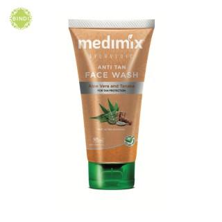 Mặt nạ sạch sâu Medimix Anti Pimple Face Pack 150ml thumbnail