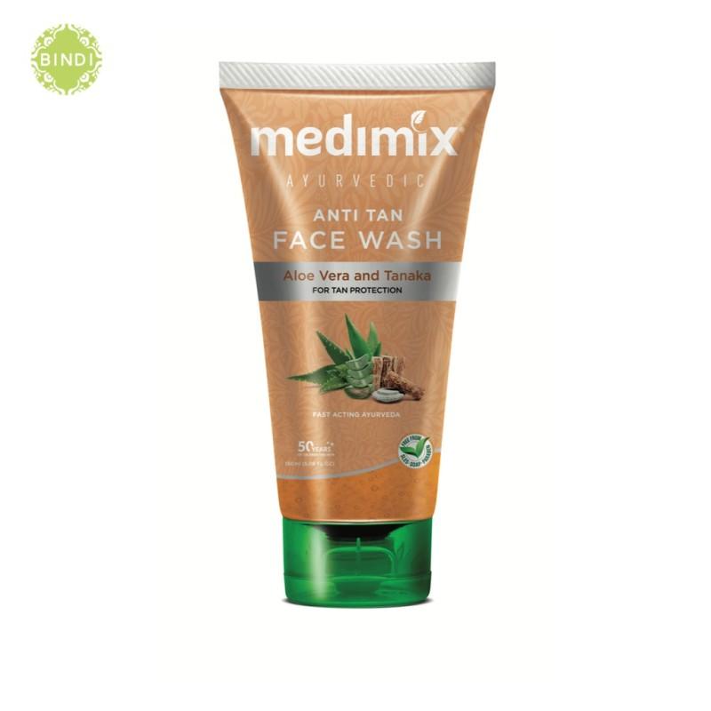 Mặt nạ sạch sâu Medimix Anti Pimple Face Pack 150ml