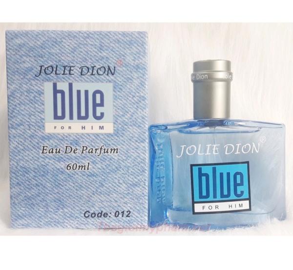 Nước hoa nam Blue For Him - Jolie Dion 60ml