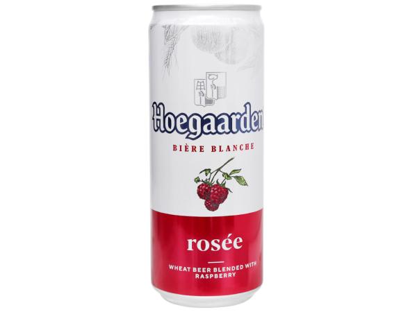 Bia Hoegaarden Rosée 330ml