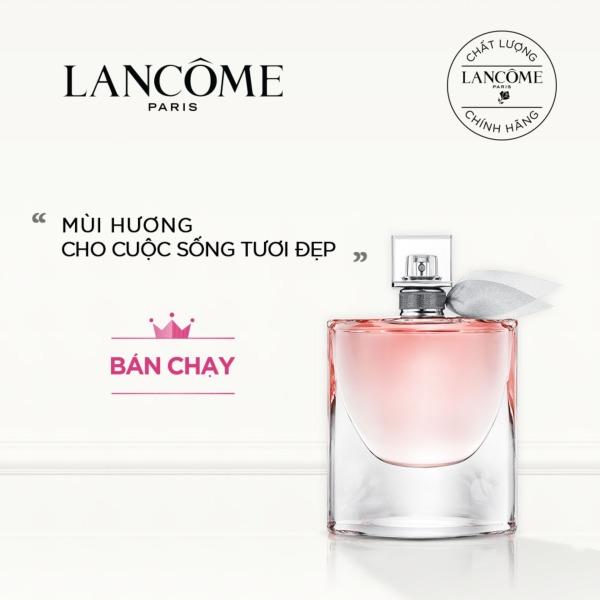 Nước hoa Lancôme La Vie Est Belle Eau De Parfum 75ml