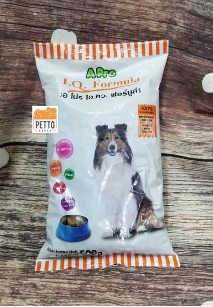 Thức ăn cho chó trưởng thành APro / A Pro I.Q. Formula 500g