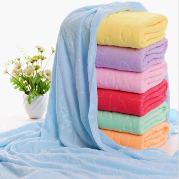 Khăn tắm xuất nhật loại đẹp 70*140 cm - hàng loại đẹp
