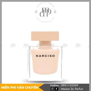 [Travel Size] Nước hoa nữ Narciso Poundree - Chính hãng - Maison Du Parfum thumbnail