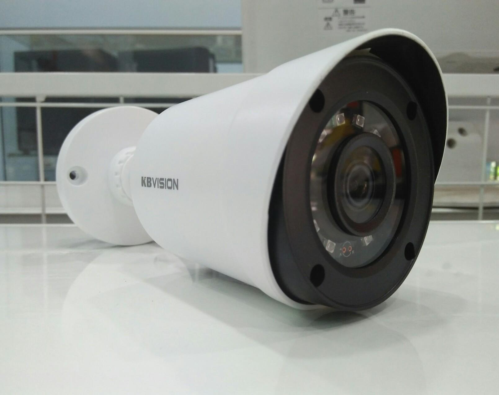 Camera Quan Sát KBVISION KX-A2011C4