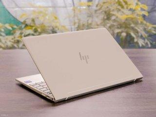 [HCM]Laptop Hp Envy 13 - ah0027tu i7 8550U 8CPUS 8G SSD256 Full HD 13.3in Tràn Viền Giá rẻ thumbnail