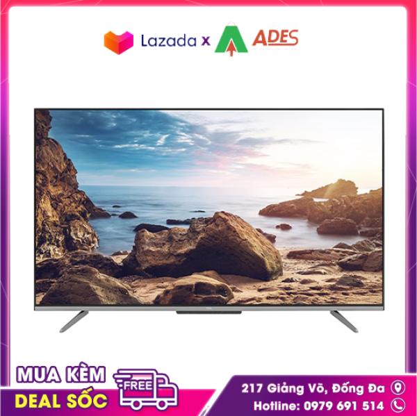 Bảng giá Smart Tivi TCL Full HD 43 inch L43S5200 - Hàng chính hãng - Bảo hành chính hãng